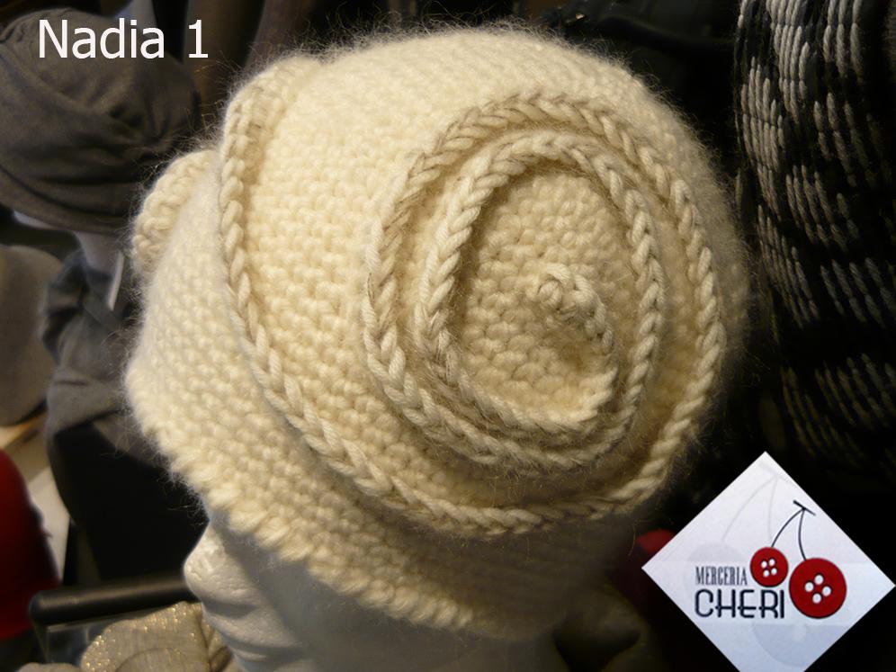Cloche Nadia 1
