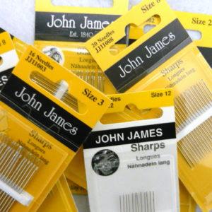 Aghi Da Cucire A Mano John James
