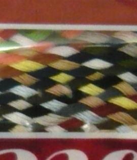 Treccia  filo da cucire Vascello