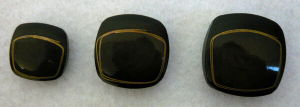 Bottoni  dalla forma originale anni 60