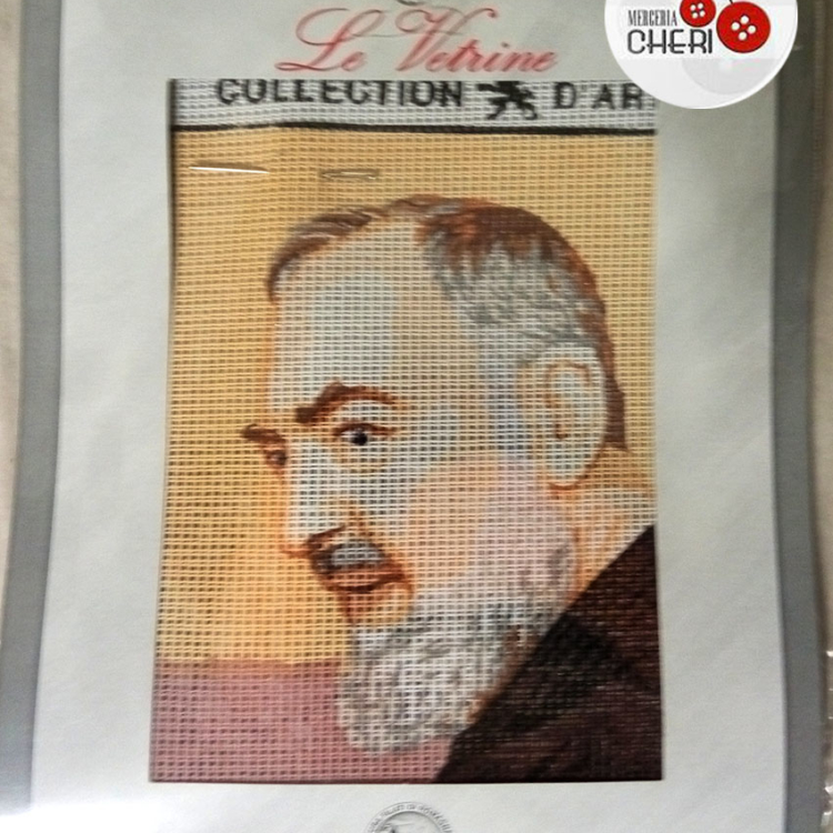 Canovaccio Padre Pio (Le Vetrine)