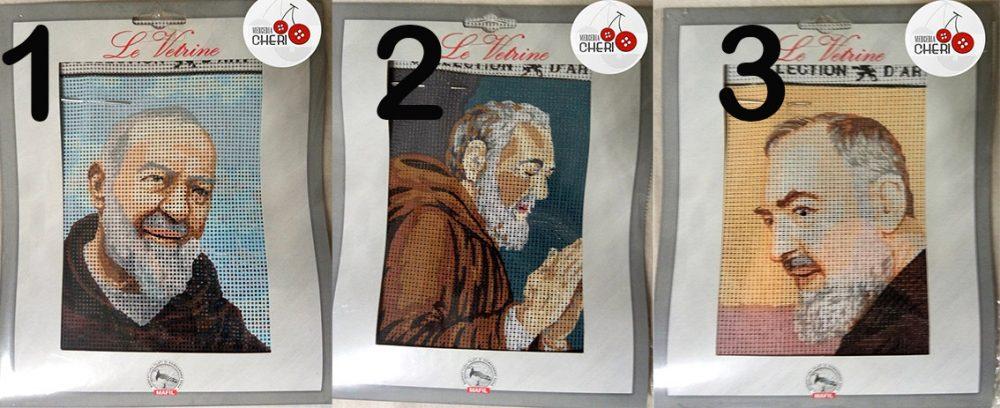 Canovacci Padre Pio