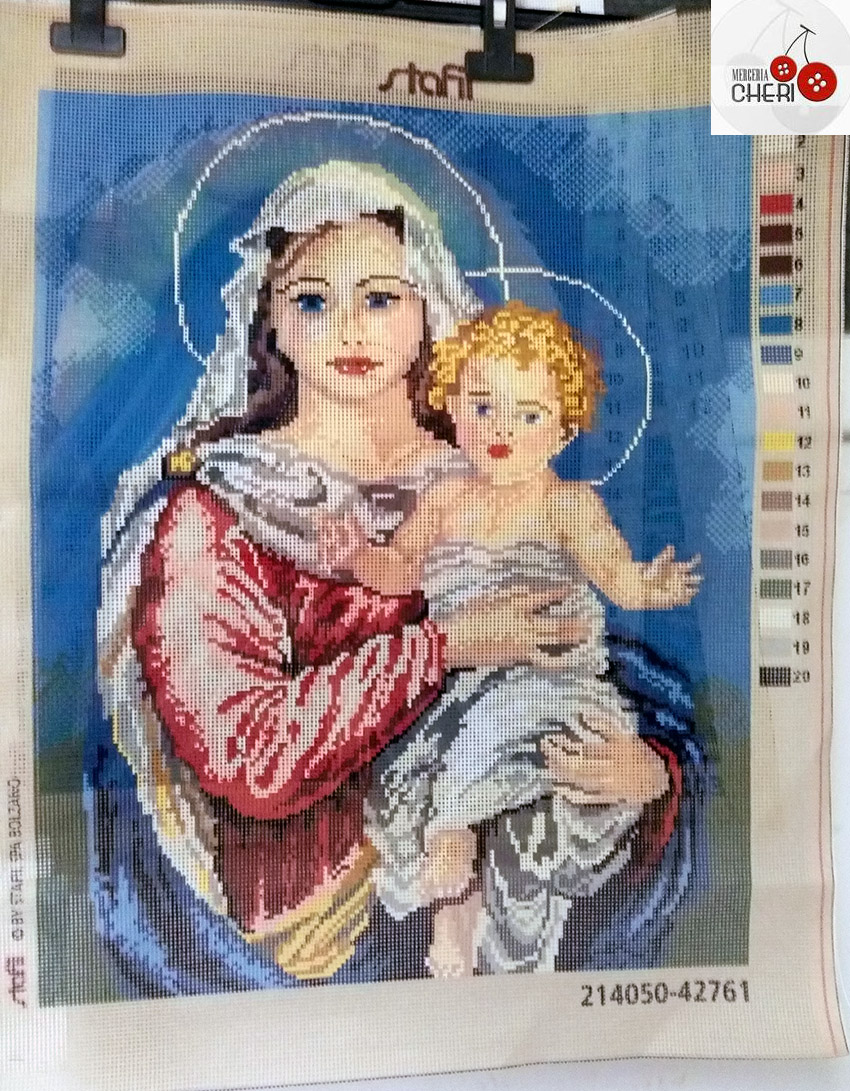 Madonna Stafil