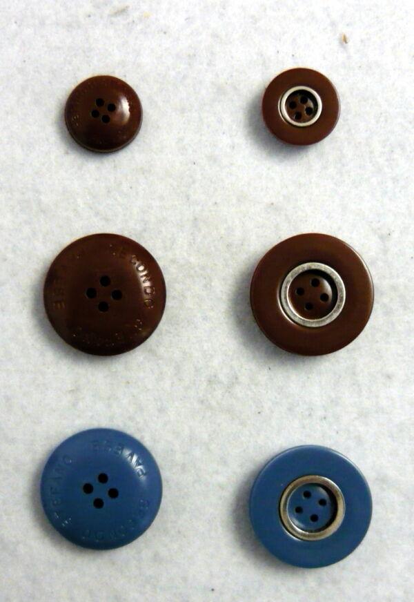 Bottone Stefano Secondo Pavese anni 70