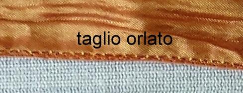 NASTRO GOFFRATO mm 100