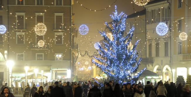 Natale: Rimini sostiene lo shopping!