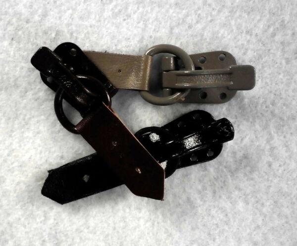 Gancio clip - chiusura per sopprabiti