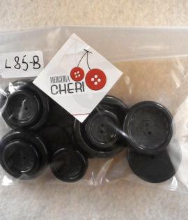 set di Bottoni vintage anni 70 (art. L85-B)