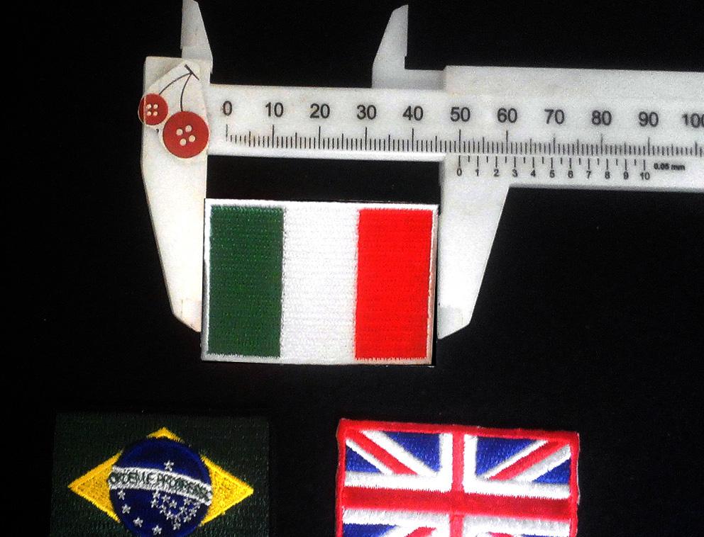 bandiere mm.30 x 20
