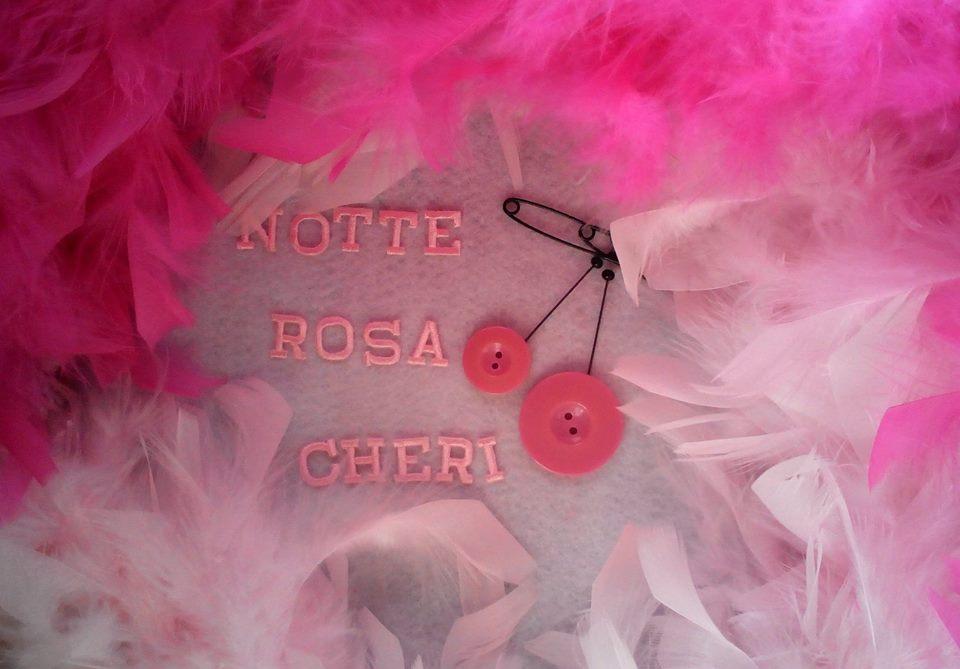 CHERI NOTTE ROSA