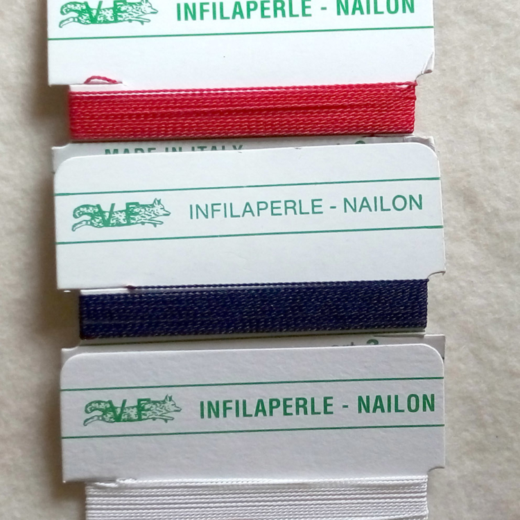Infilaperle (made in italy)