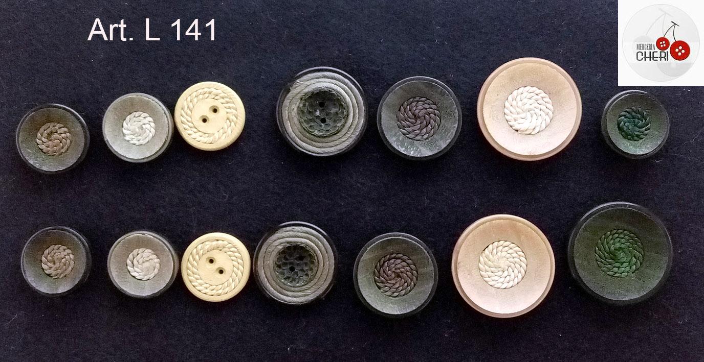 bottoni vintage l141-0