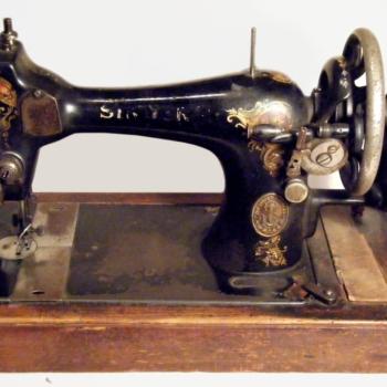 Il Cucito: Macchinari per cucire