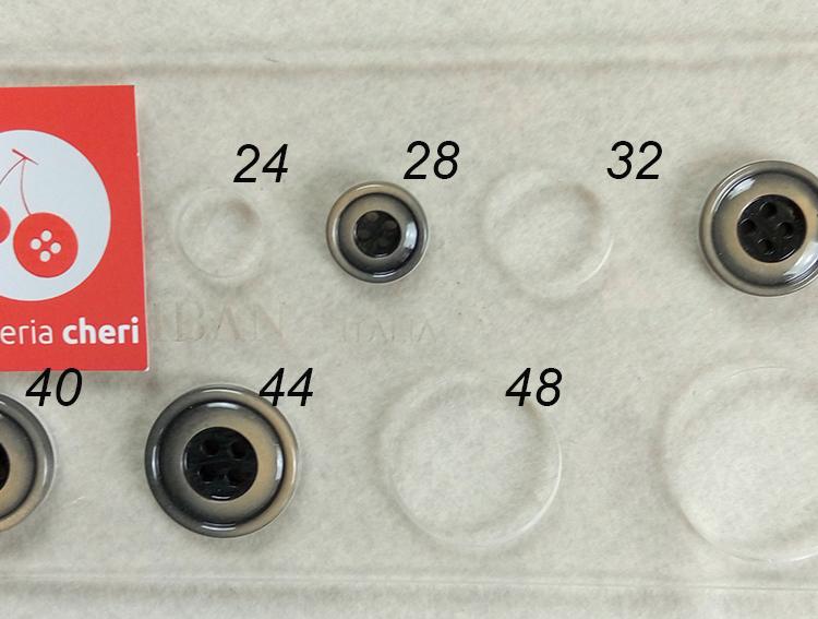 Bottone vintage primi anni 70 (V1050)