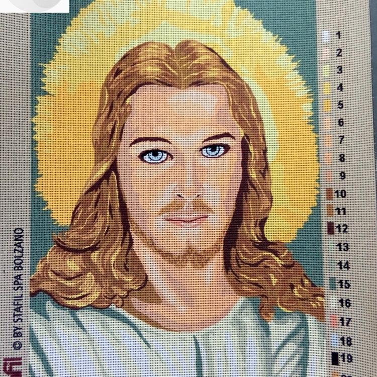 Immagine sacra  Jesus