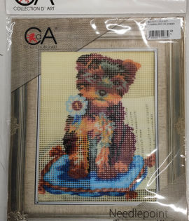 Collection d'art-Cagnolino