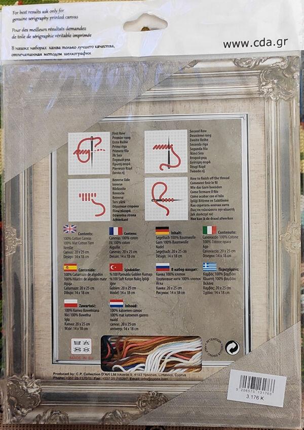 Collection d'art-Orsetto ginnasta