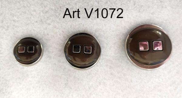 Bottone vintage anni 70