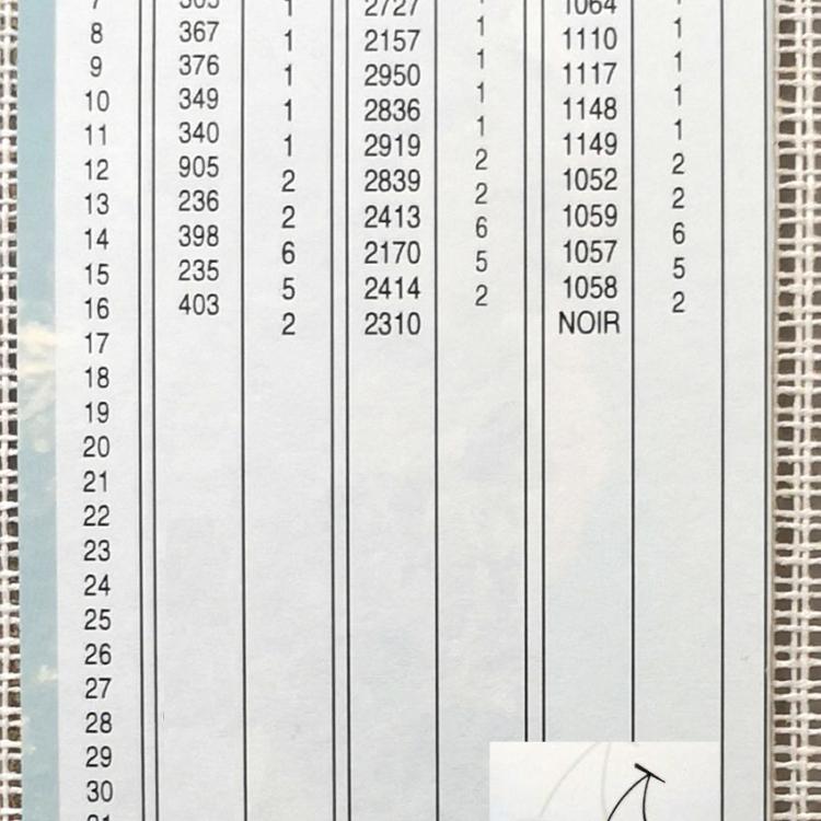 Canovaccio immagine sacra cm 30x40