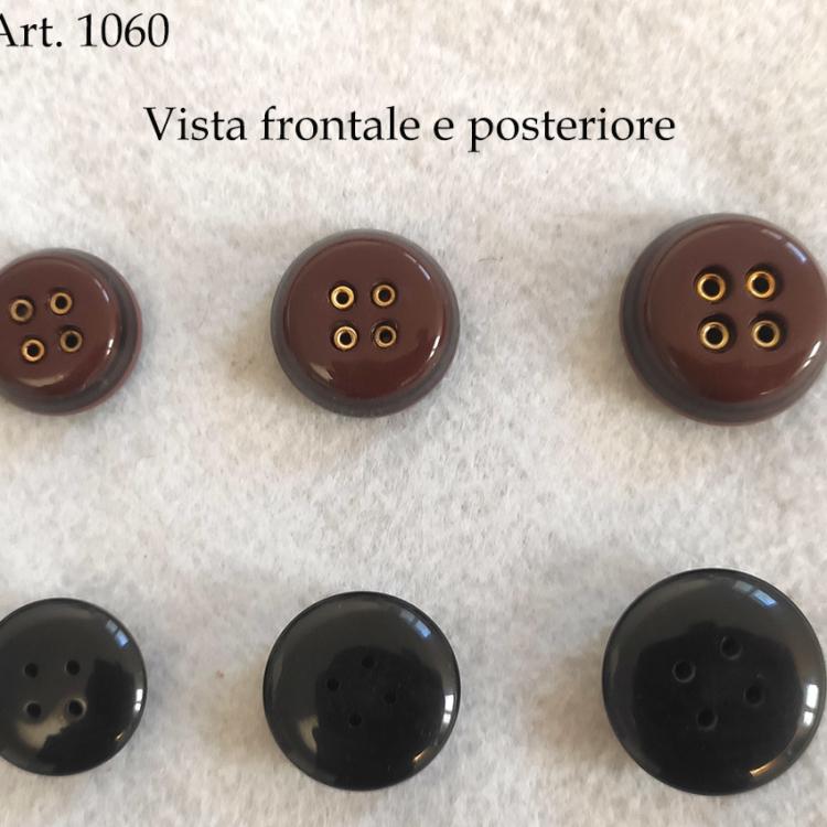 Bottone vintage fine anni 60