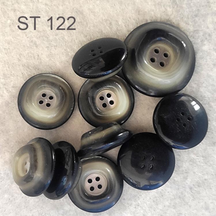 Set  di Bottoni vintage  scelti