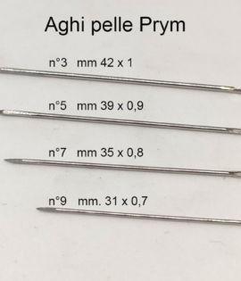 Aghi pelle Prym