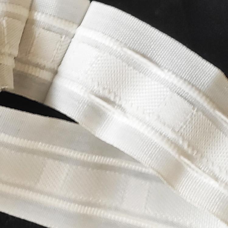 Fettuccia Multi tasca per tende mm. 40