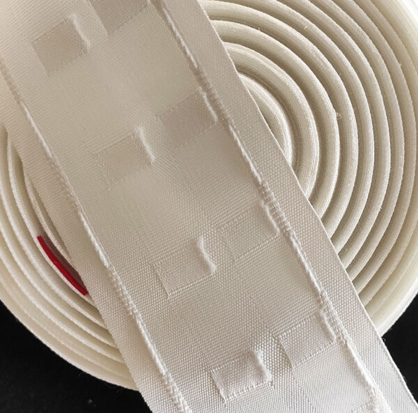 Fettuccia Riloga per tende mm. 65