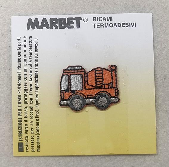 Applicazioni Marbet Automezzi da lavoro