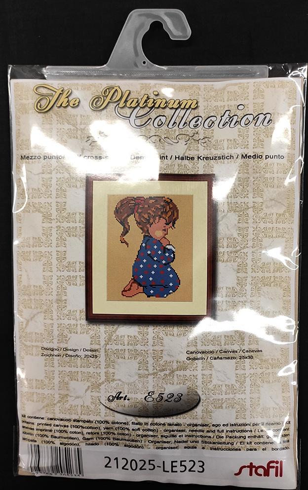 Tapestry kit 212025-LE523