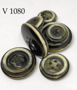 V1080 Bottone vintage anni 70